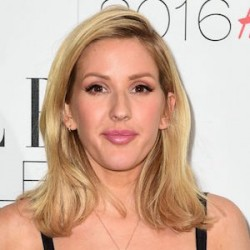 Ellie Goulding attending the Elle Style Awards 2016 held at Tate Britain in Millbank, London. PRESS ASSOCIATION Photo. Picture date: Tuesday February 23, 2016. Photo credit should read: Ian West/PA Wire